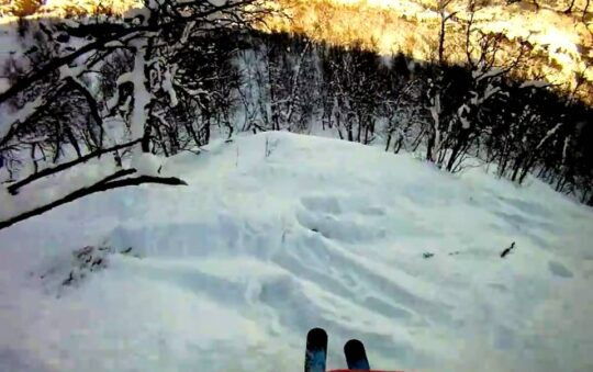 Visit the Norwegian mountains and Hemsedal!