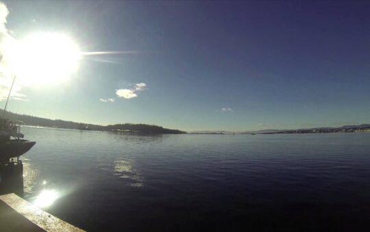 Sunny Sunday Oslo documentary