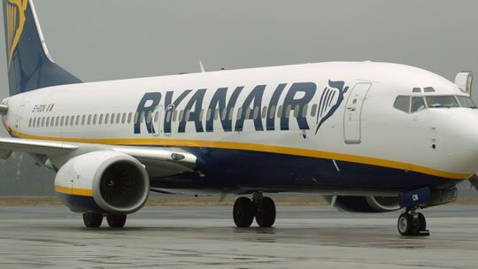 Airline offering flights to Europe for $ 15