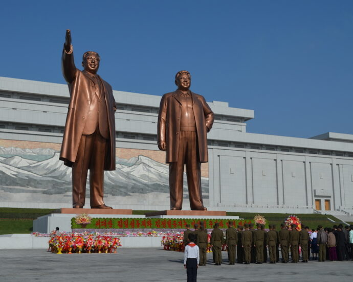 Going to North Korea? Then Read This Guide for Everyone Wanting to Go there