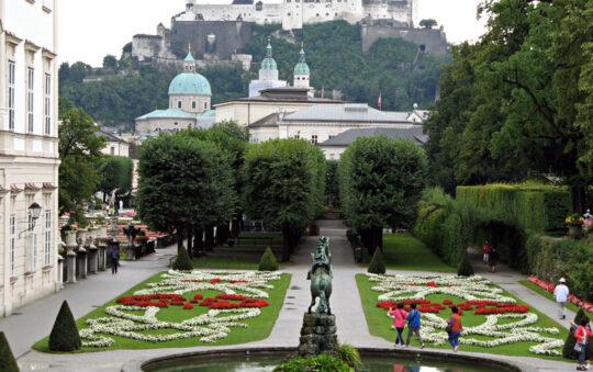 Guide Salzburg In Austria