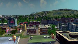 Cities Skylines Distrita Review