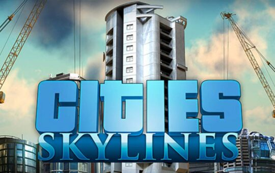 Review: Cities Skylines taking City building to a new level
