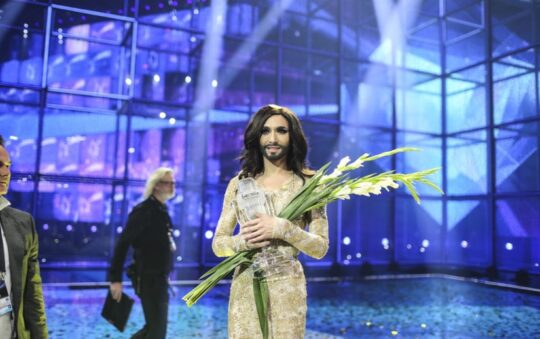 No battle between Norway and Sweden in the Eurovision Finals