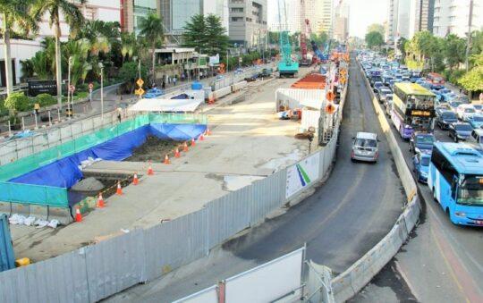 Jakarta Metro trains ordered