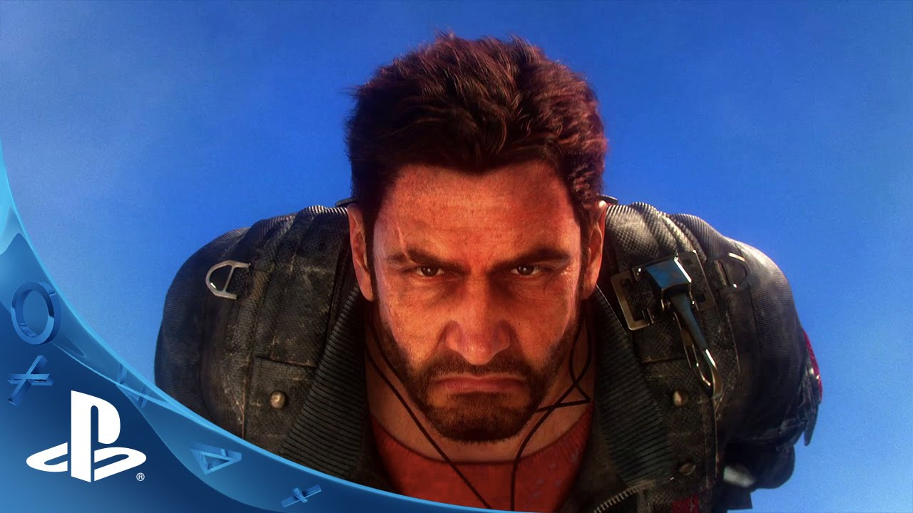Just Cause 3 Announced only for PS4, Xbox One, PC
