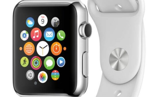 """Apple launches new smart watch """"Apple Watch"""""""