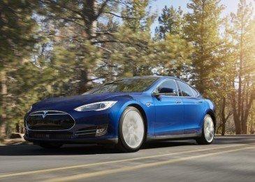 Tesla Presents