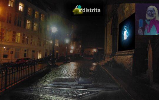 New documentary about Oslo Islands on Distrita TV