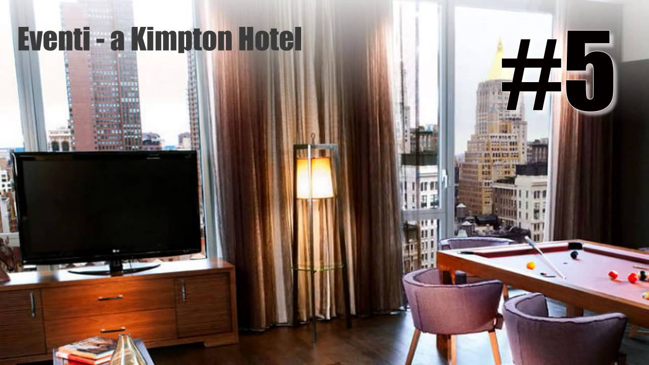 Find the best hotels in New York