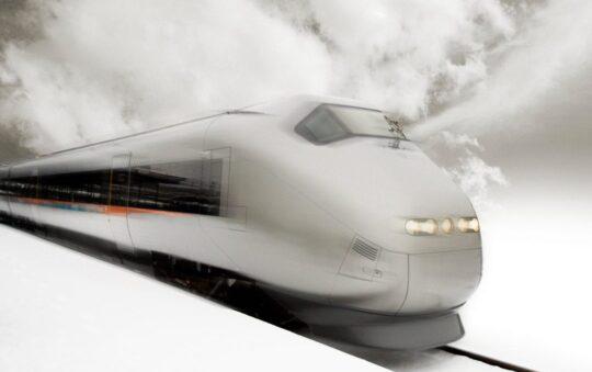 Norwegian Airport Express Train orders brand new trains