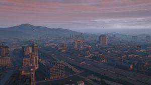 GTA 5 Town