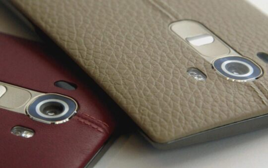 LG G4 is the fullfilled dream of perfection