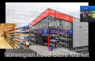 Grocery prices up 4.9 percent in Norway
