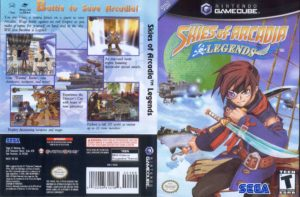 GameCube Version