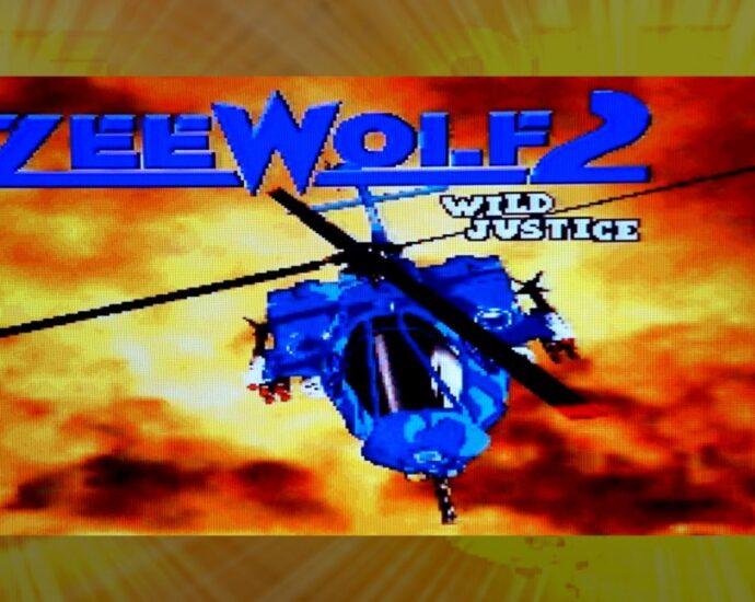 Amazing Zeewolf 2 Wild Justice Shooter