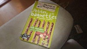 Petites Baguettes