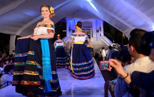 Mexican Festival: Tabasco Fair 2015 cultural events