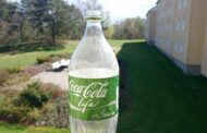 New Coca-Cola Life is Expanding across the World as a Healthier soda drink