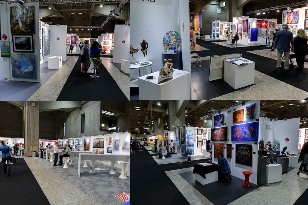 Galery of Expo