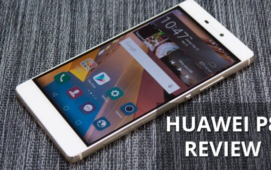 Huawei P8 is cheaper than other flagships