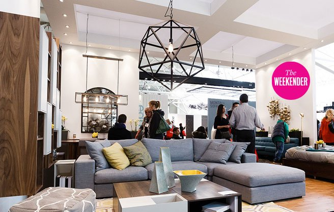 Discover at montreal international design show 2015 sidim for International interior designers