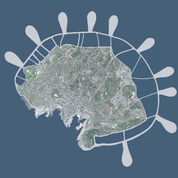 Unreal Oslo Map