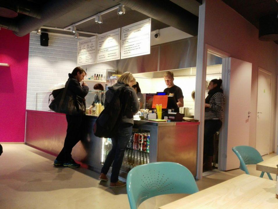 El Burro review, Mexican food in Oslo