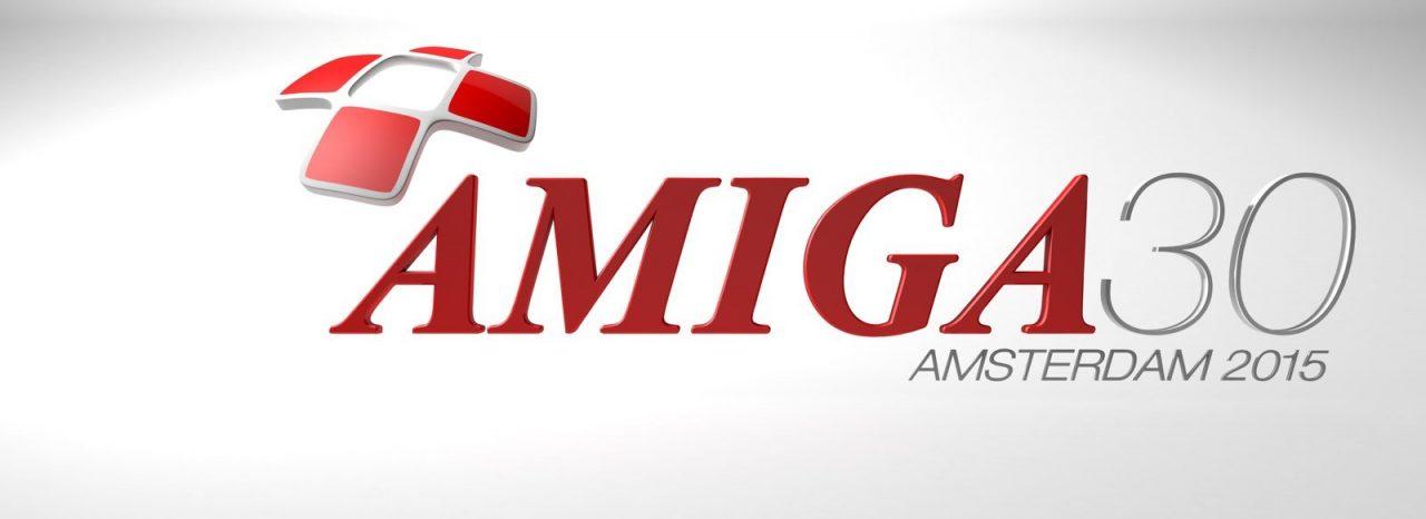 Amiga 30 Years Amsterdam