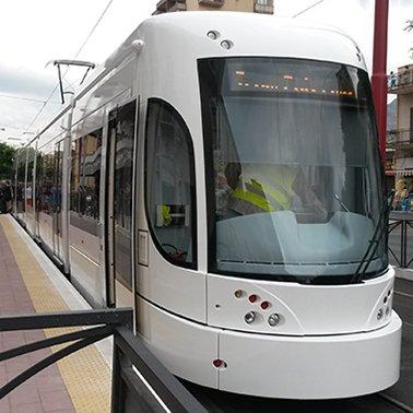 Palermo Tram