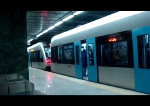 Mashaad first Light Rail line will be completed soon