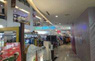 Indonesian Days: Humongous shopping malls