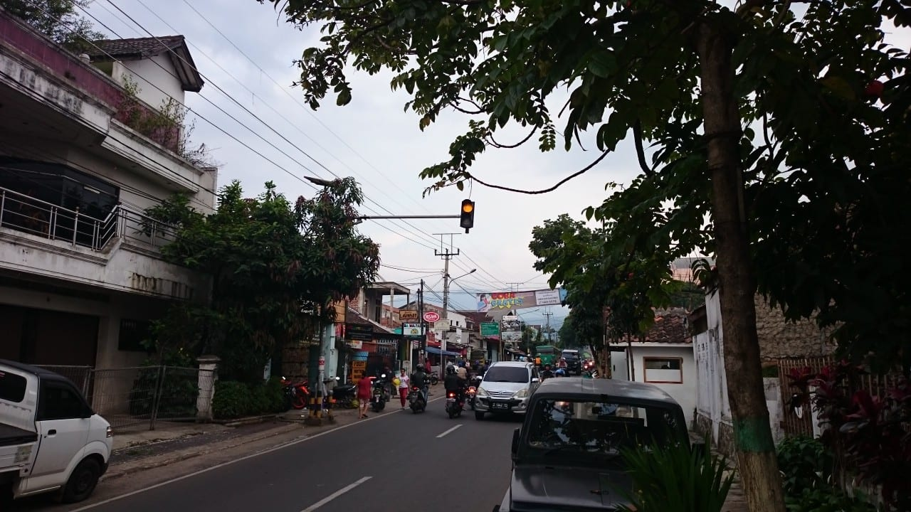 Review of How Life is Going on in Bandung, Indonesia Experience