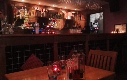 Mangiamo Restaurant Review! A Local Italian pizzeria in Grunerlokka, Oslo