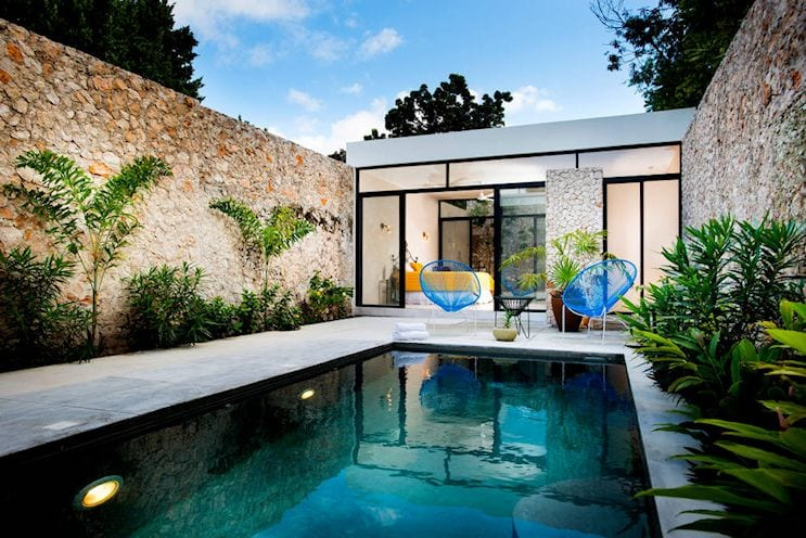 Small patio backyard ideas, garden inspiration