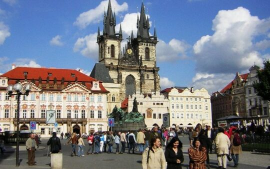 3 things you have never done in Prague before