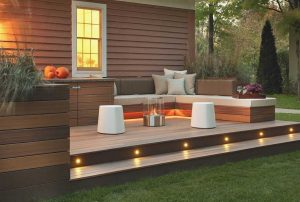 Small patio backyard ideas, garden inspiration