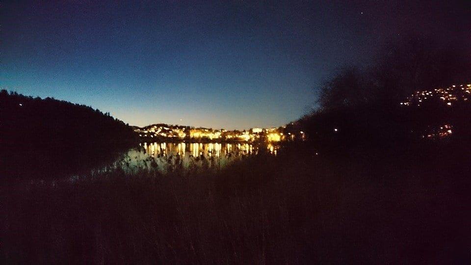Longer days in Oslo