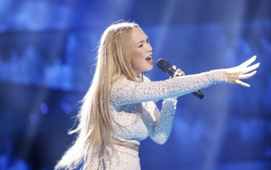 Norway's exit in Eurovision