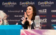 Ukraine won Eurovision Song Contest 2016