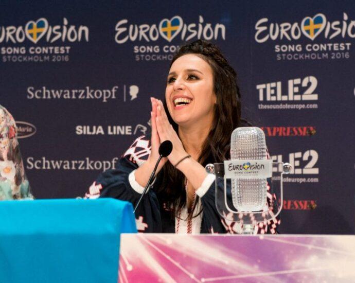 Credits: Anna Velikova (EBU)