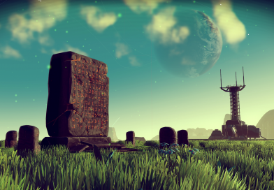 "No Man's Sky team revealing their ""Sky"" name Issue!"