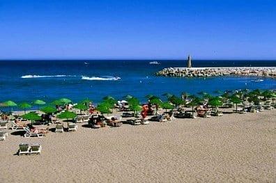 Playas-de-Marbella-Costa-del-Sol