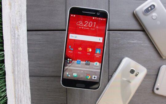 HTC 10 – the revolutionizer of sound, battery and camera?