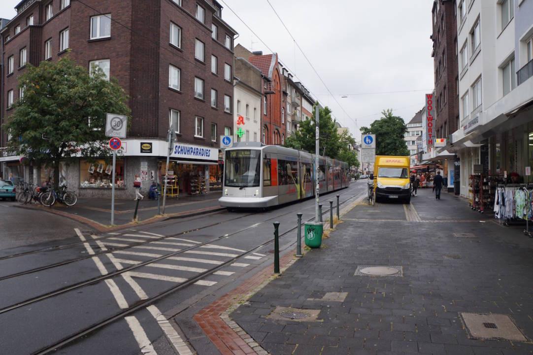 Ruhr region of Germany