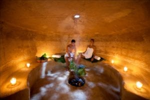 Temazcal Purifying Experience, Temazcal