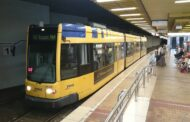 Ruhr region of Germany is for sure a huge Transit Experience