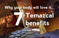 7 Temazcal Benefits of Mayan Steam Bath
