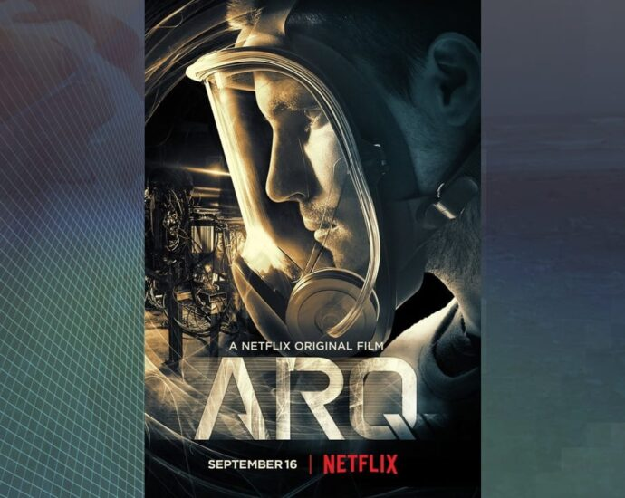 ARQ Distrita Movie Review