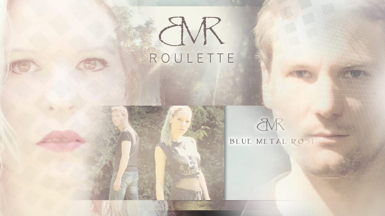 Blue Metal Rose brings More indie-pop to You
